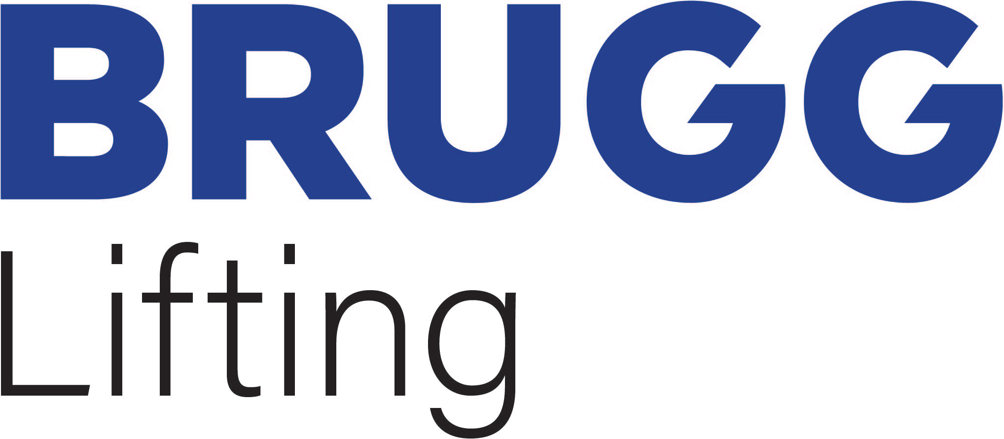 Logo Brugg Lifting