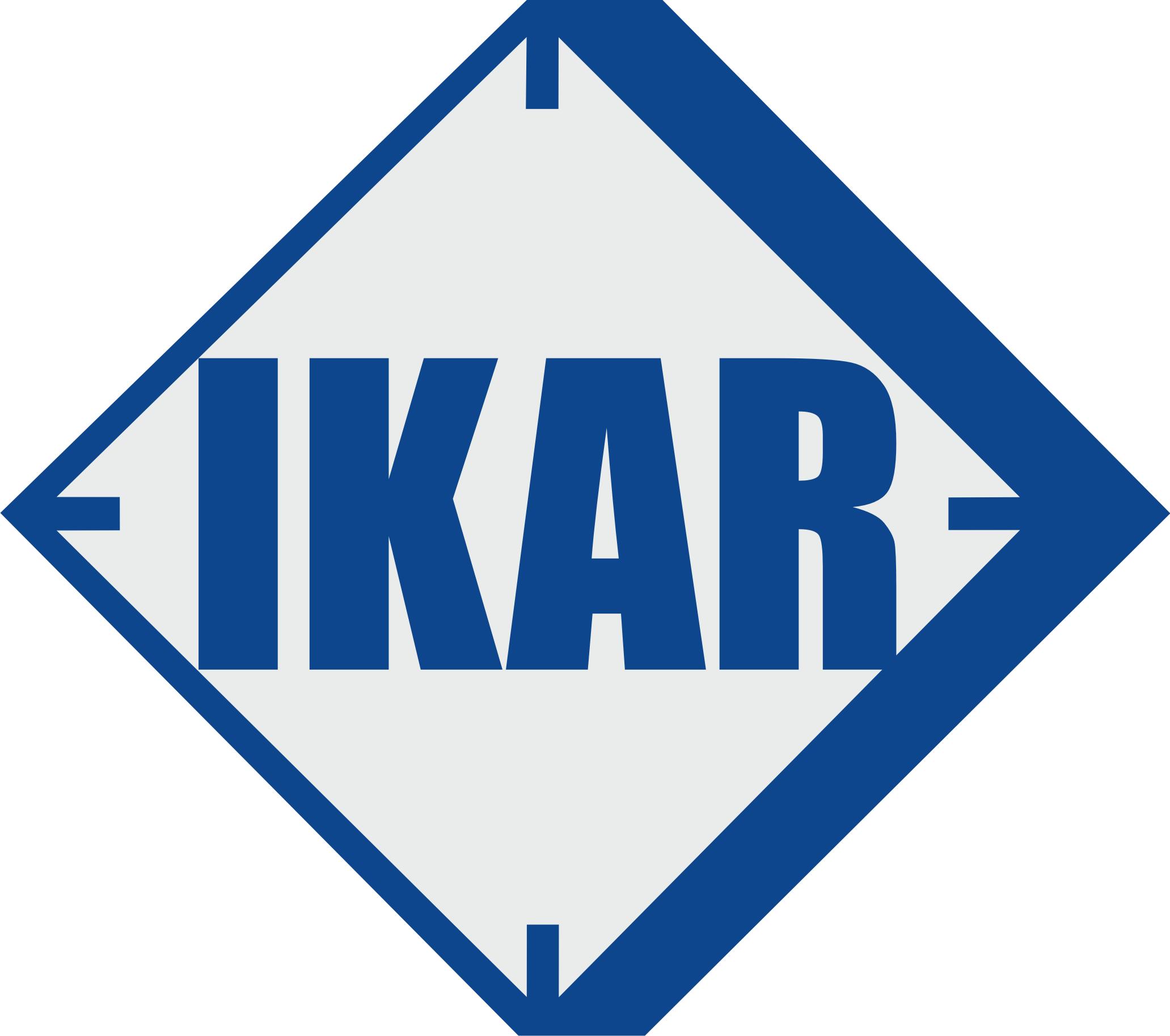 Logo Ikar
